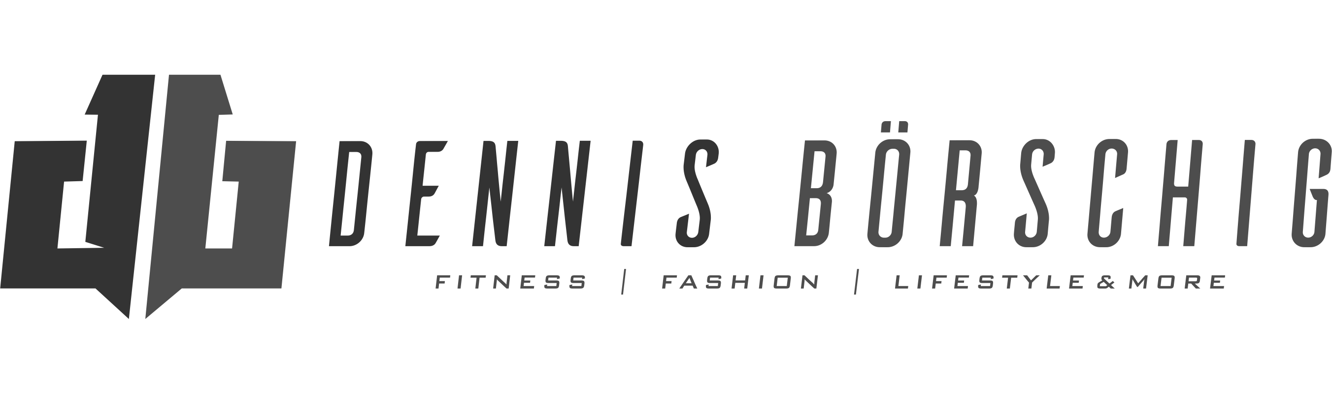 Dennis Boerschig – Fitness Fashion Lifestyle Nutrition