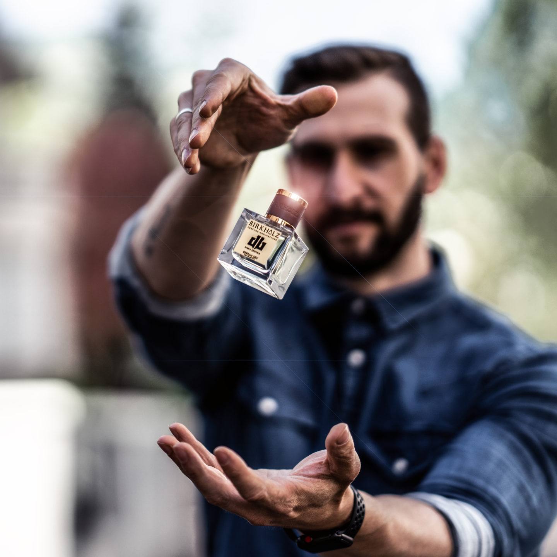 BIRKHOLZ – Perfume Manufacture