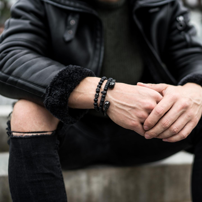 SkeletonHD Bracelets