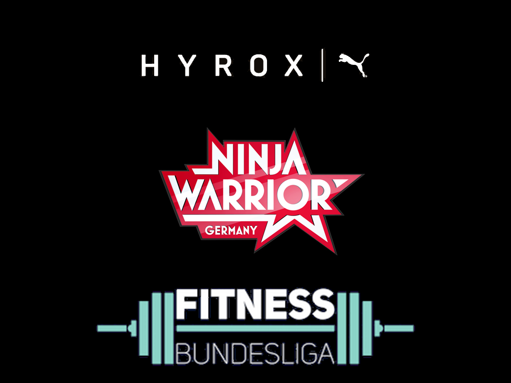 Fitness-Bundesliga, Hyrox, Ninja Warrior